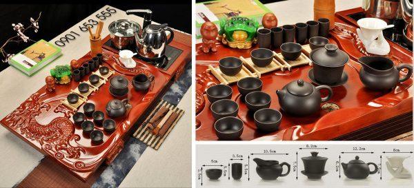 Những địa điểm bán bàn trà điện uy tín