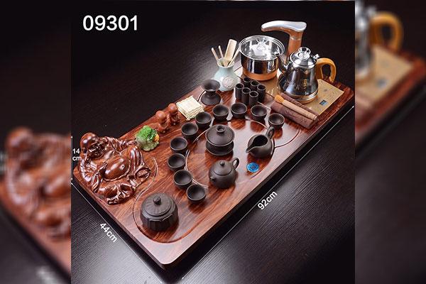 Bộ bàn trà điện trung quốc