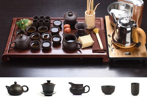 Bàn trà điện là gì