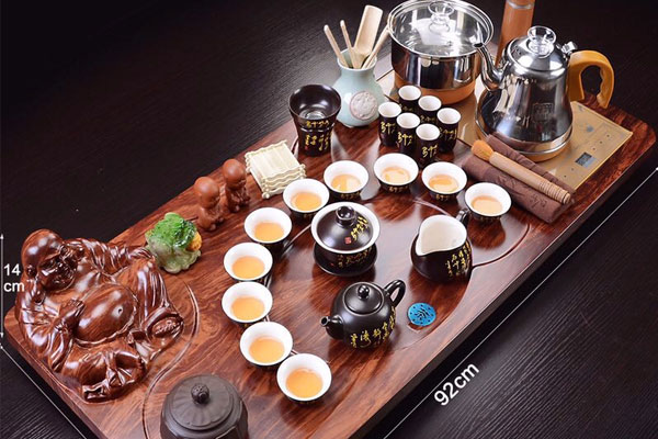 Những lưu ý khi lựa chọn bàn trà điện giá rẻ