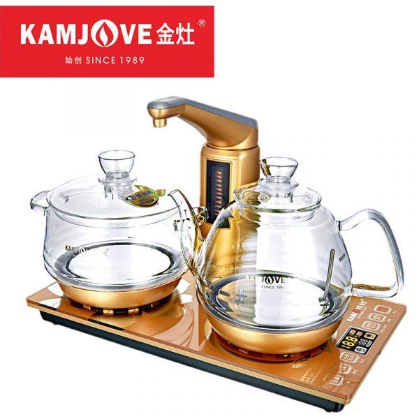 Bếp pha tà kamjove G9 cao cấp việt nam hôm nay