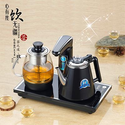 bếp pha trà thủy tinh Q34 ảnh sản phâm 1