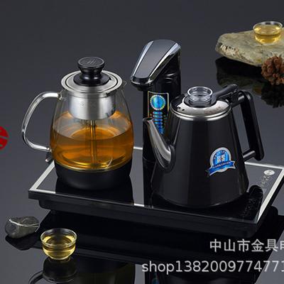 bếp pha trà thủy tinh Q34 ảnh sản phâm 2
