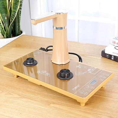 bếp pha trà thủy tinh Xiling Z-01-ảnh 1