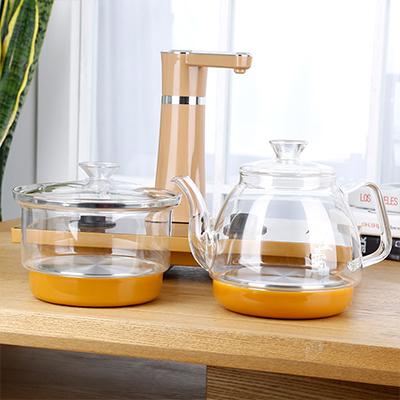 bếp pha trà thủy tinh Xiling Z-01-ảnh 2