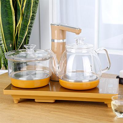 bếp pha trà thủy tinh Xiling Z-01
